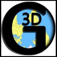 GameWorld3D