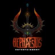 Hephaestusent