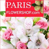 Parisflowershop