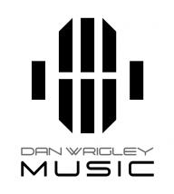 Dan Wrigley Music