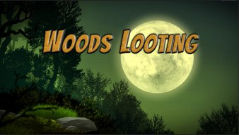 Woods Looting
