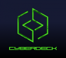 Cyberdeck Team